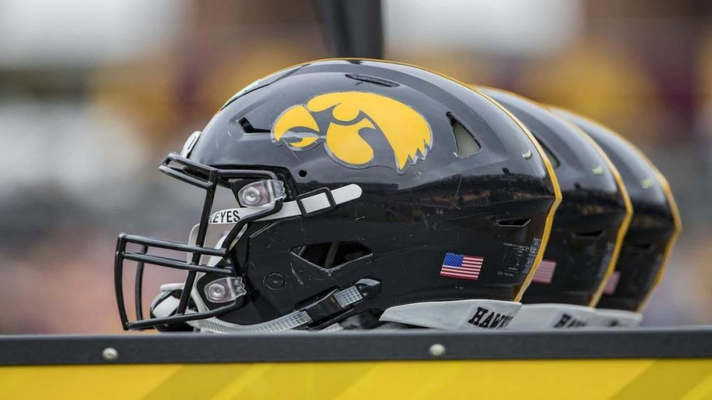 Iowa vs. Nebraska: How to Watch Online, Live Stream Information, Game Times, TV Channels