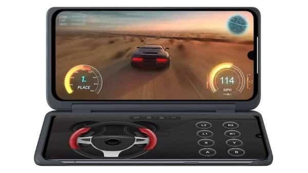 LG Velvet dual screen smartphone can be pre-ordered with flipkart