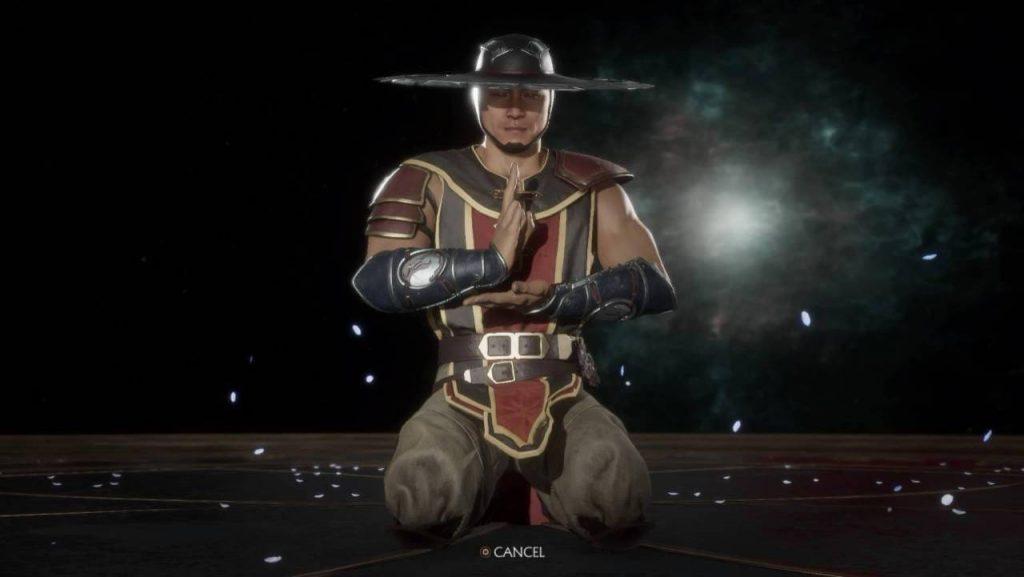 Mortal Kombat 11 players worried about updates breaking Kanlao's game