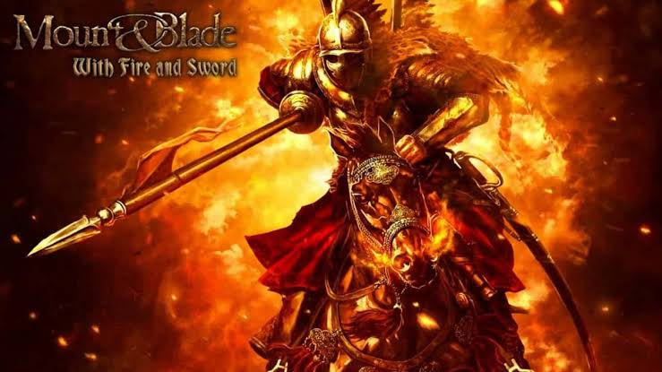 Mount & Blade With Fire & Sword COMPUTER Full Version Free Download