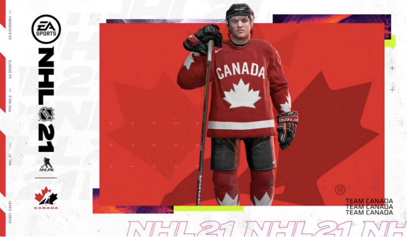 NHL21 patch notes released for today's update, and it's a big one