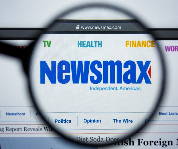 Newsmax App Downloaded 2 Million Times
