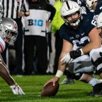 Ohio State University vs. Penn State University Scores: Live Game Updates, College Football Scores, NCAA Highlights, Full Coverage