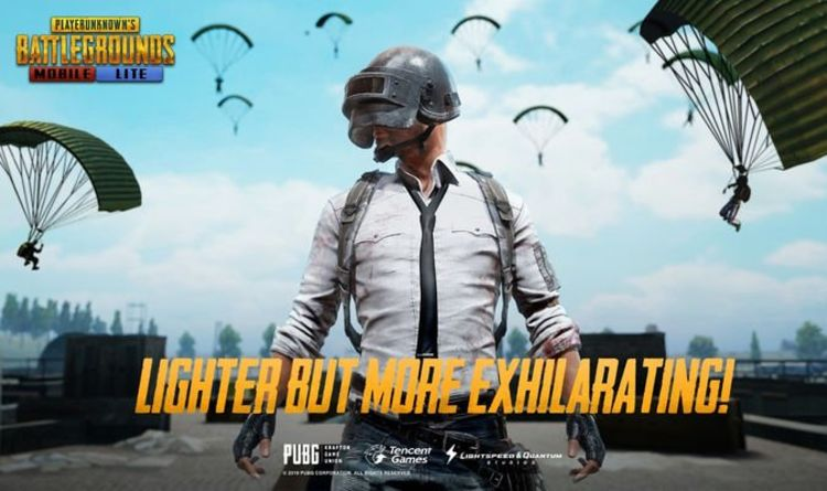 PUBG Mobile Lite Update: Winter Comes As Part of 0.20.0 Downloads | Games | Entertainment