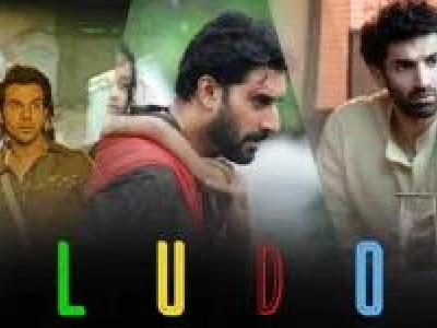 Pirated website downloads Anurag Bus Ludo online for free