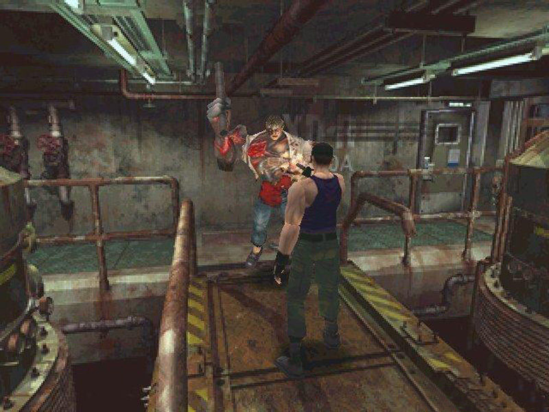 Resident Evil 2 Free Game Download Latest Version