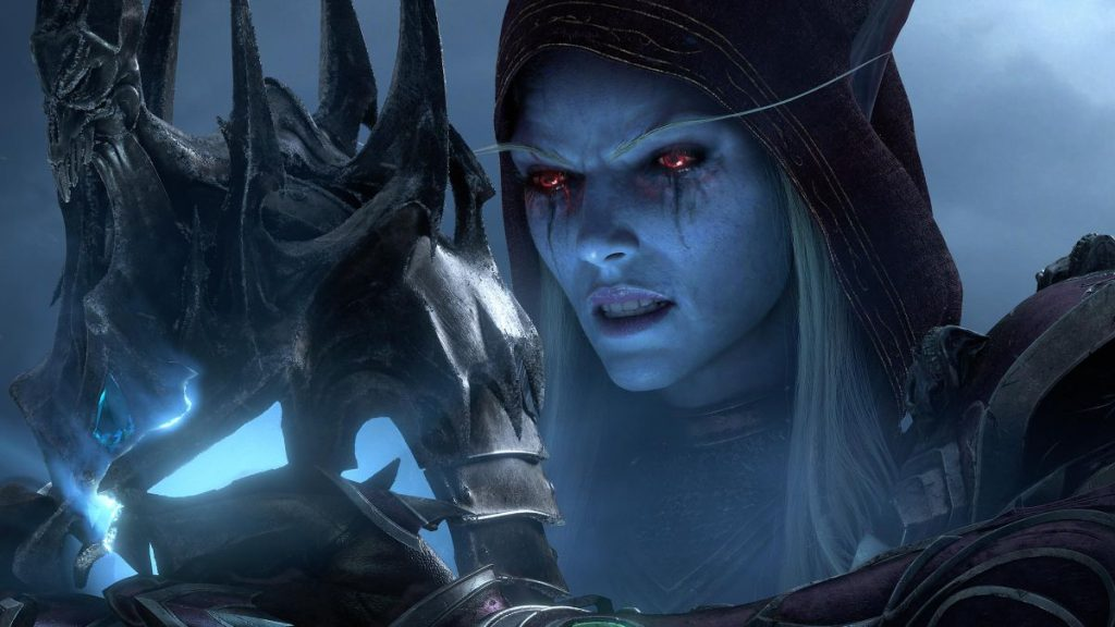 Shadowlands has the highest pre-sales of any World of Warcraft expansion pack