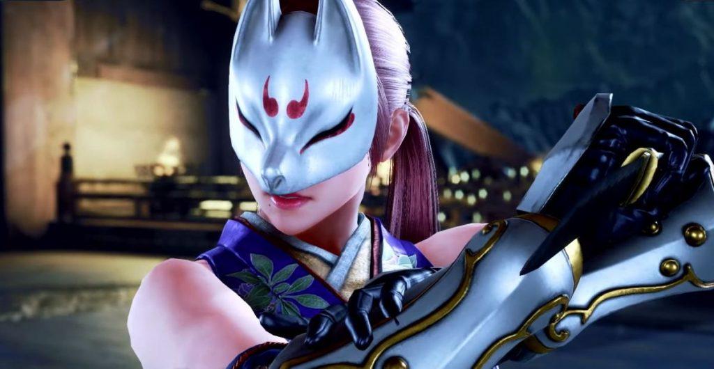 Tekken 7 Season 4 brings Kunimitsu and Pac-Man themes