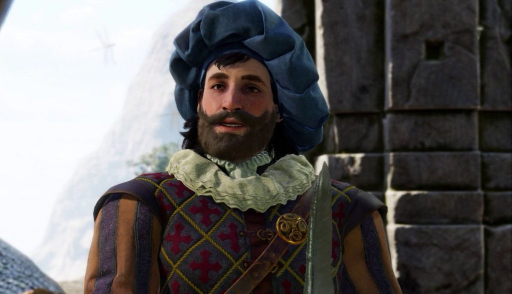 The next Baldur's Gate 3 patch is trying to break your save