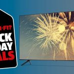 This £ 499 Samsung 4K TV may be Black Friday's best TV deal