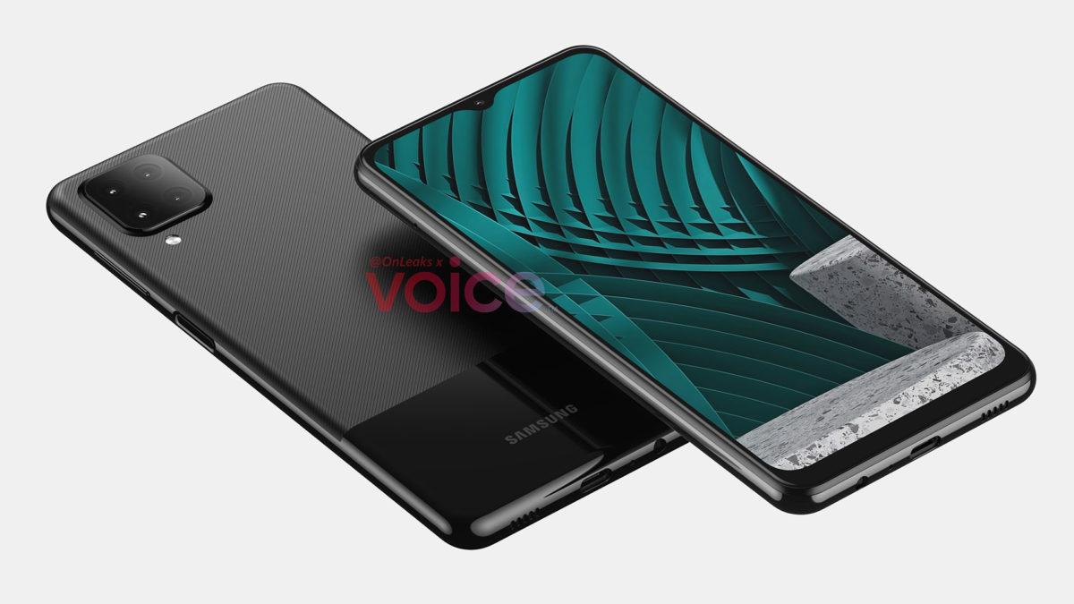 Samsung galaxy m12 battery phone