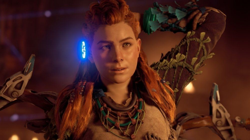 This week, Horizon Zero Dawn is coming to GOG