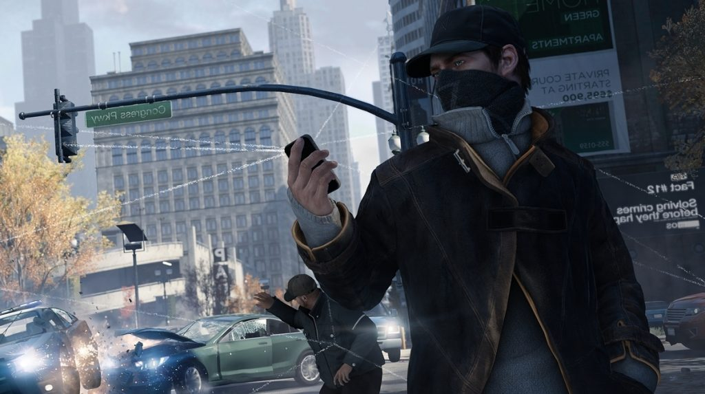 Watch Dogs Complete Edition seems to be coming to next-generation consoles • Eurogamer.net