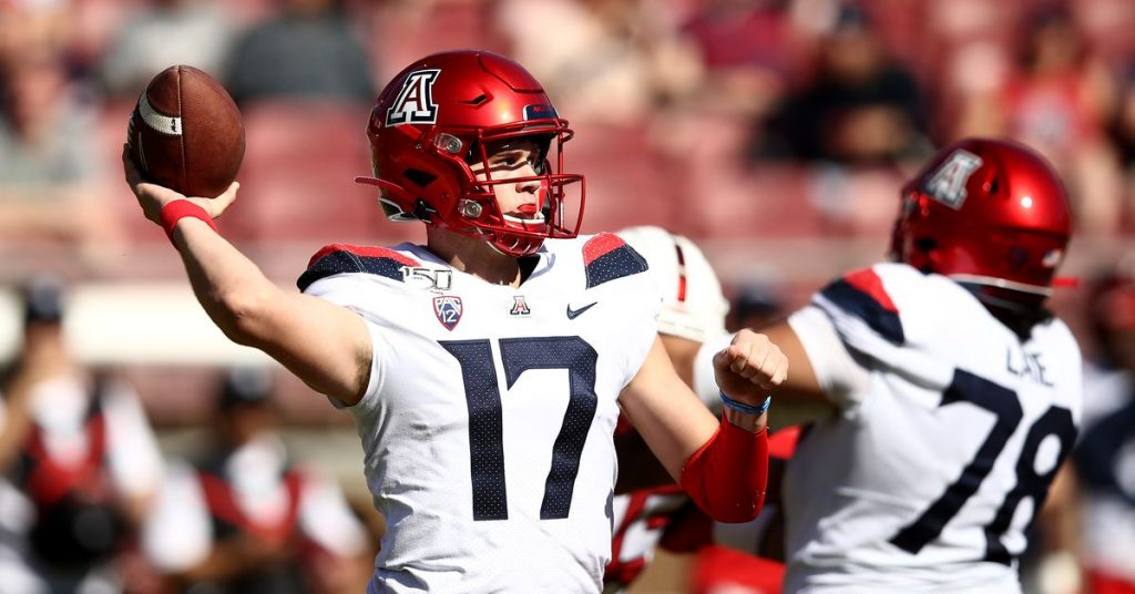 What Arizona Wildcats players said about Utah, preparing for a fanless match