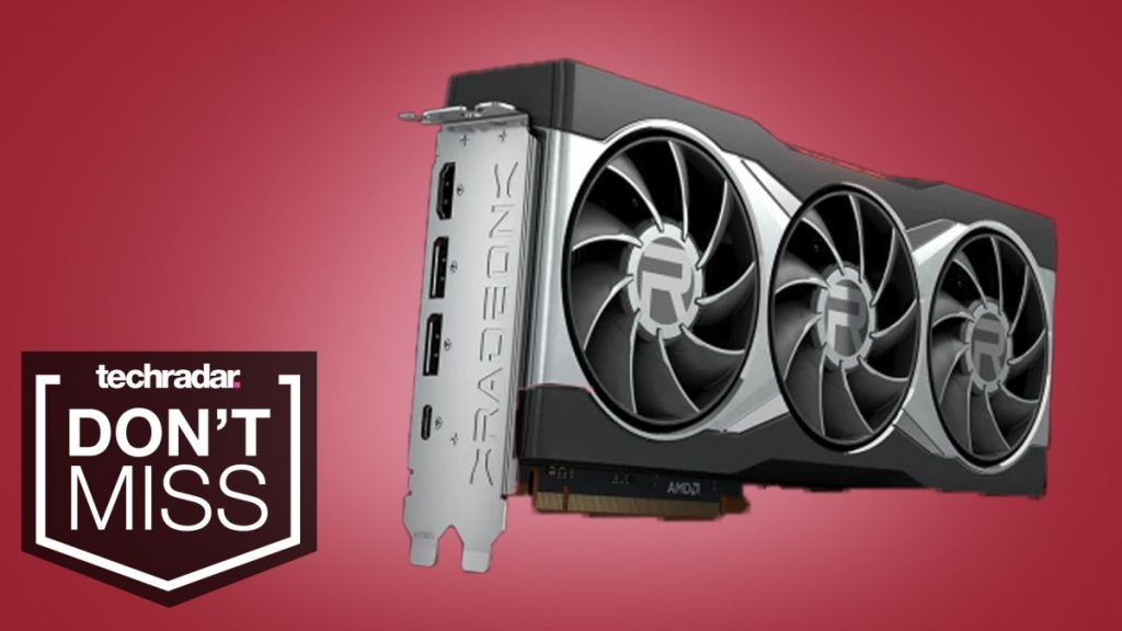 Where to buy AMD Radeon RX 6800XT: Find inventory here