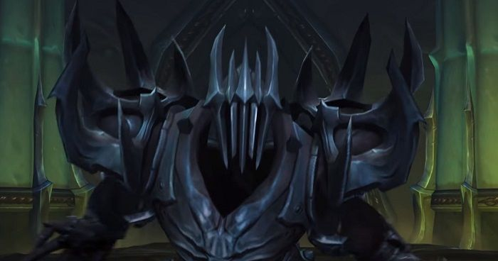 World of Warcraft Announces a Shadowlands Test for Torghast on Friday Nov 13th