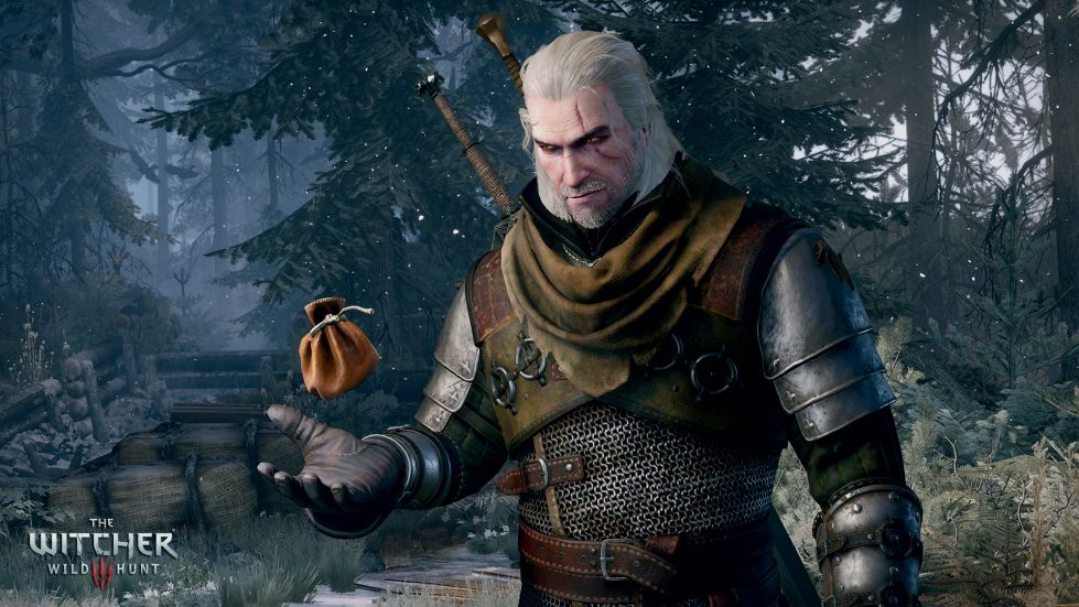 Xbox Series X may be too fast for The Witcher 3 — that's why