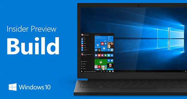 You can download Windows 10 build 20257. What's New? – Re: Jerusalem
