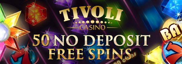 50 Free Spins Starburst No Deposit