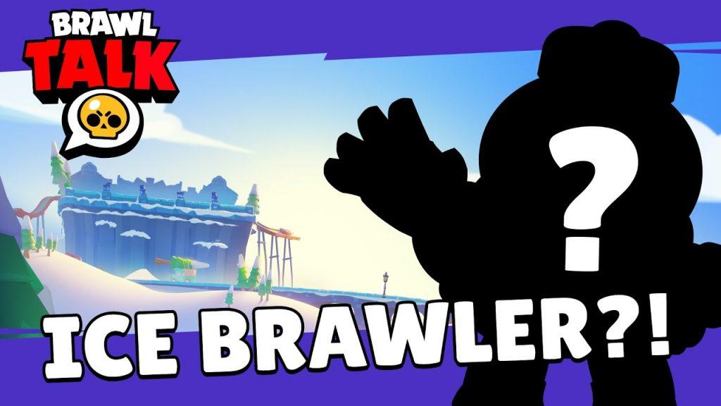 Brawl Stars: Brawl Talk On Ice Brawler and More Brawl Stars UP!