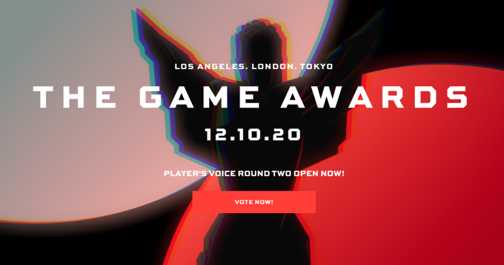 How to watch Game Awards 2020