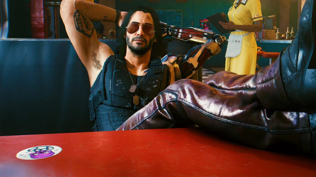 GOG warns Cyberpunk 2077 buyers to major resellers