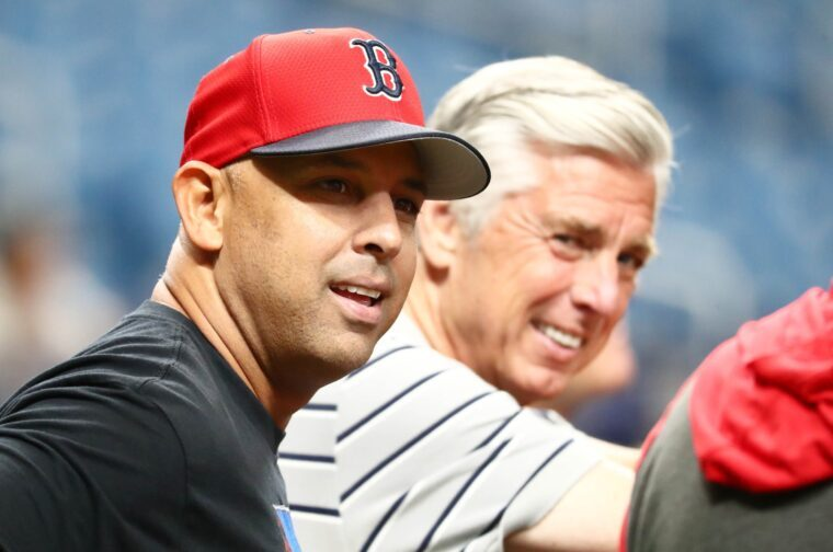 Phillies is likely to hire Dave Dombrowski as president of baseball operations