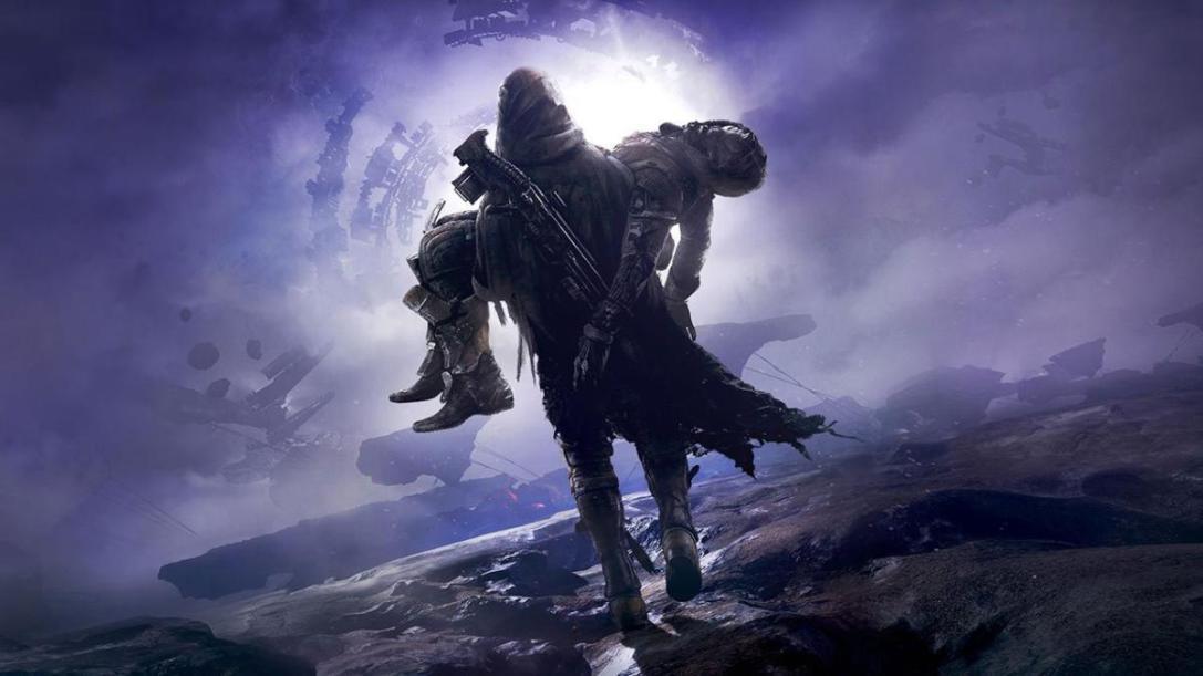 Destiny 2 Abandoned Tips