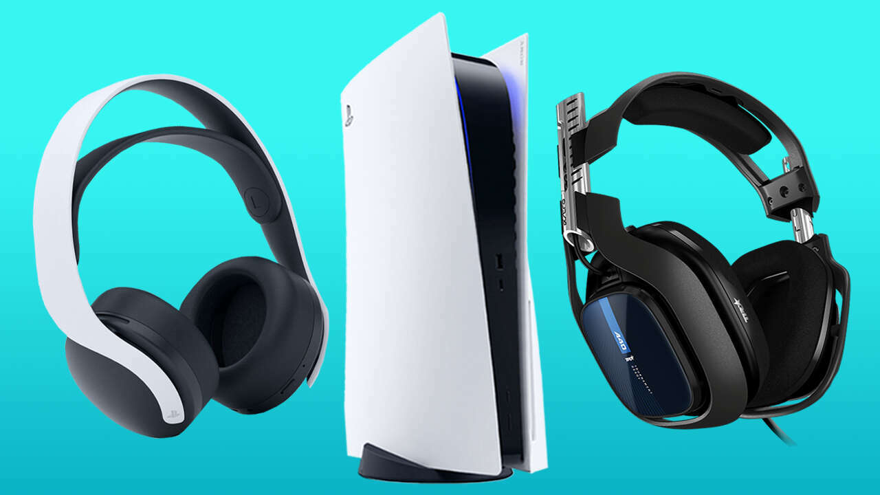 Some PS5 accessories are out of stock, but there are excellent third party options.
