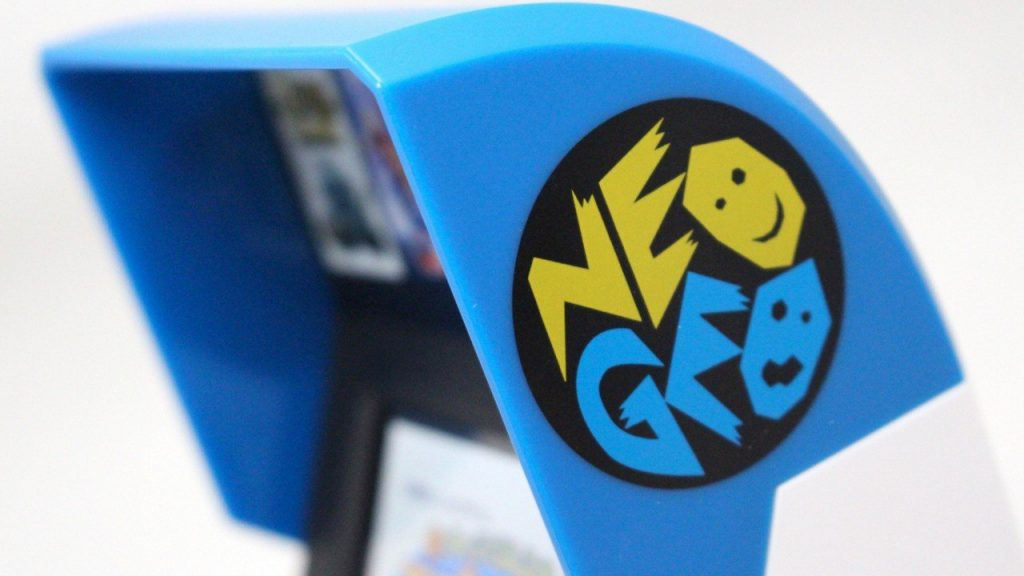 "SNK confirms that a ""new"" Neo Geo console will be available next year"