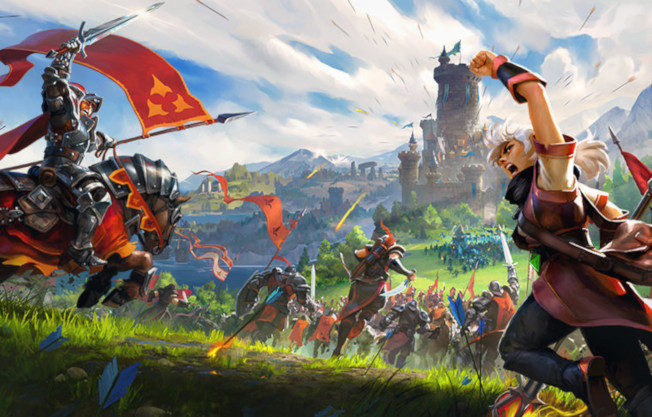Buy Albion Online Developer Sandbox Interactive for about $ 150 million