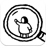 hidden people ipa game icon iphone ipad