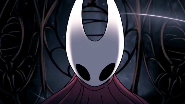 Hollow Knight: Song of Silk