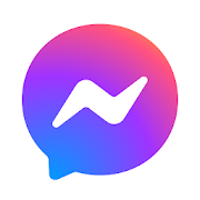 Messenger: free messages and video calls