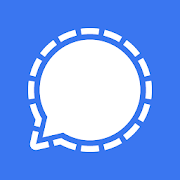 Signal: private messaging