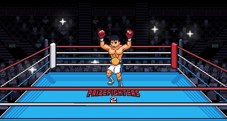 Prizefighters 2, the review - Nerd4.life