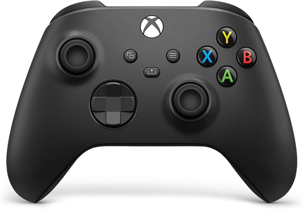 Save $ 10 on Xbox Series X Wireless Controller |  S
