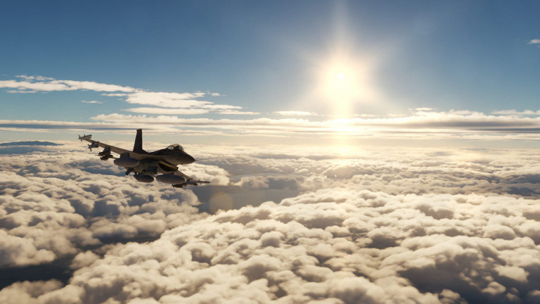What does 2021 hold for DCS World?  - News