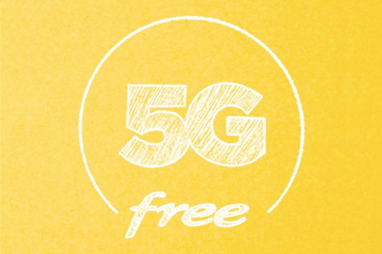 Free Mobile is testing its 5G in Paris 🆕