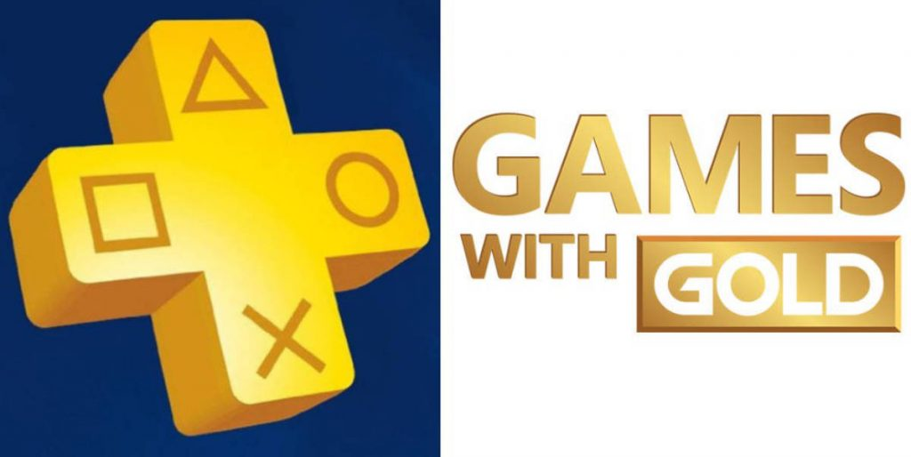 January 2021 Video Games for PlayStation Plus and Xbox Live Gold