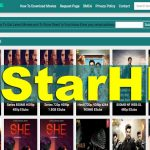 7starhd2020-Illegal piracy web site hoping to down load hacker film