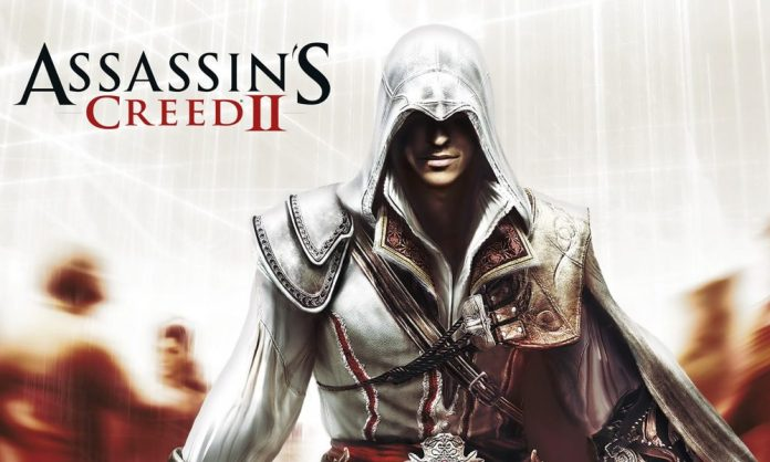 ASSASSINS CREED II PC latest version free download
