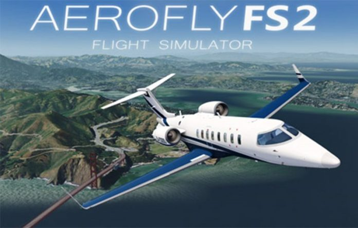 Aerofly FS2 Flight Simulator Free Download Full Version