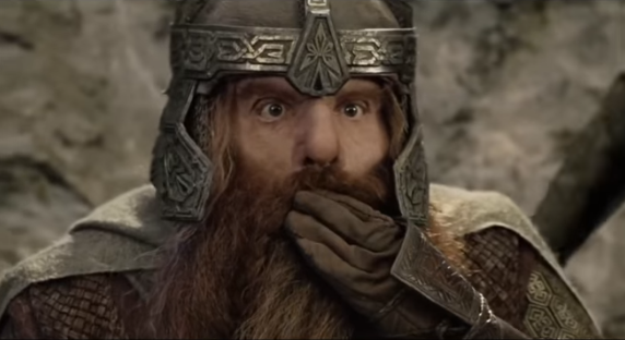 Amazon's Lord of the Rings MMO is likely to appear in 2022