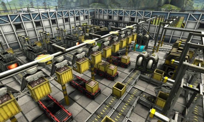 Automation Empire PC latest version free download