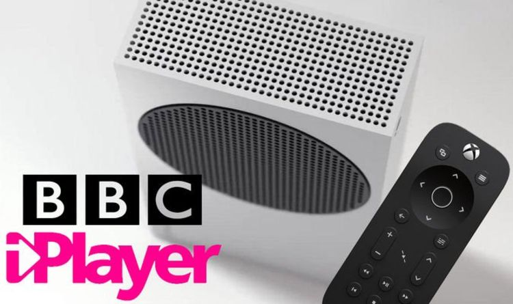 BBC iPlayer Hits Xbox Series X and S-Download Streaming App in Time for Christmas   Games   Entertainment