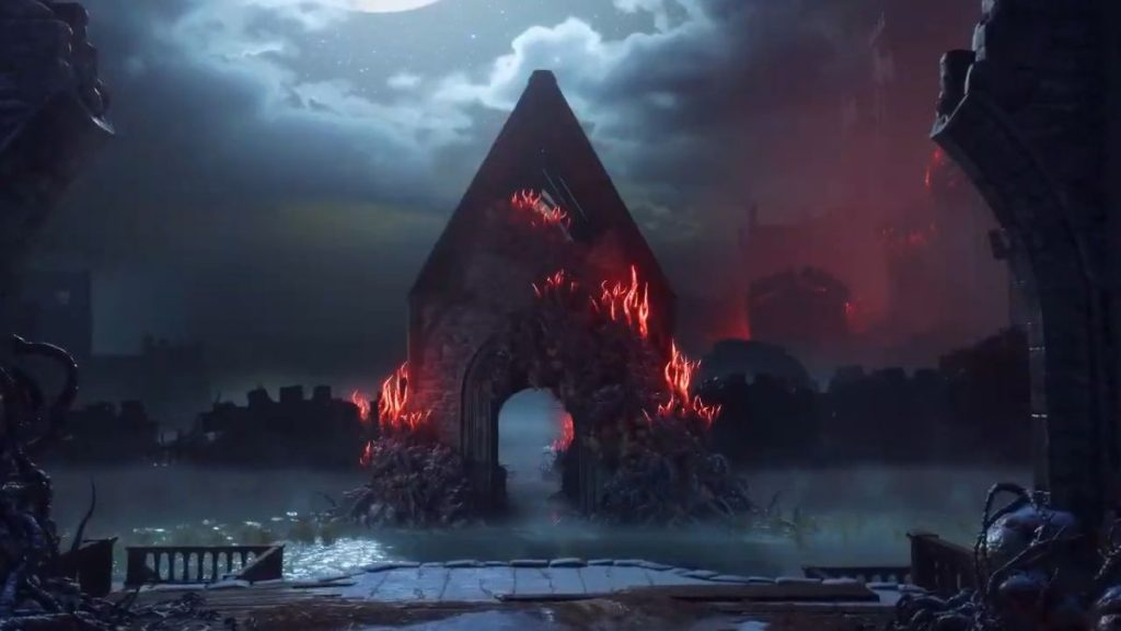 BioWare has confirmed that Dragon Age 4'Early Look'will be featured in The Game Awards