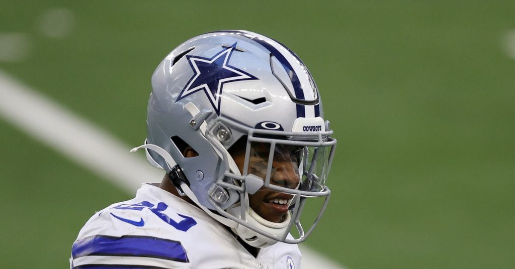 Cowboys Gameball: Unexpected Starter Marks Game