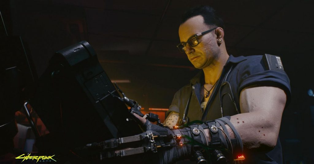 Cyberpunk 2077 save files can get corrupted if they get too big
