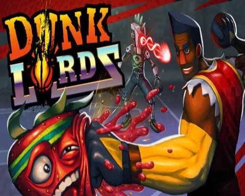 DUNK LORDS iOS full version free download